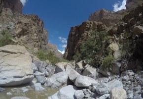Wadi Saada, Sayq Plateau 27