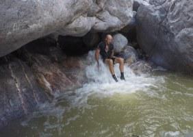 Wadi Saada, Sayq Plateau 31