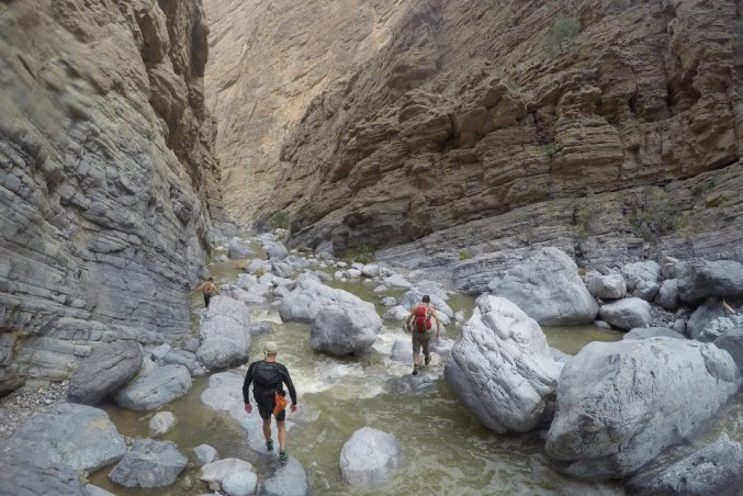 Wadi Saada, Sayq Plateau 3