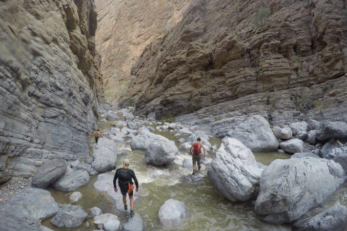 Wadi Saada, Sayq Plateau 36