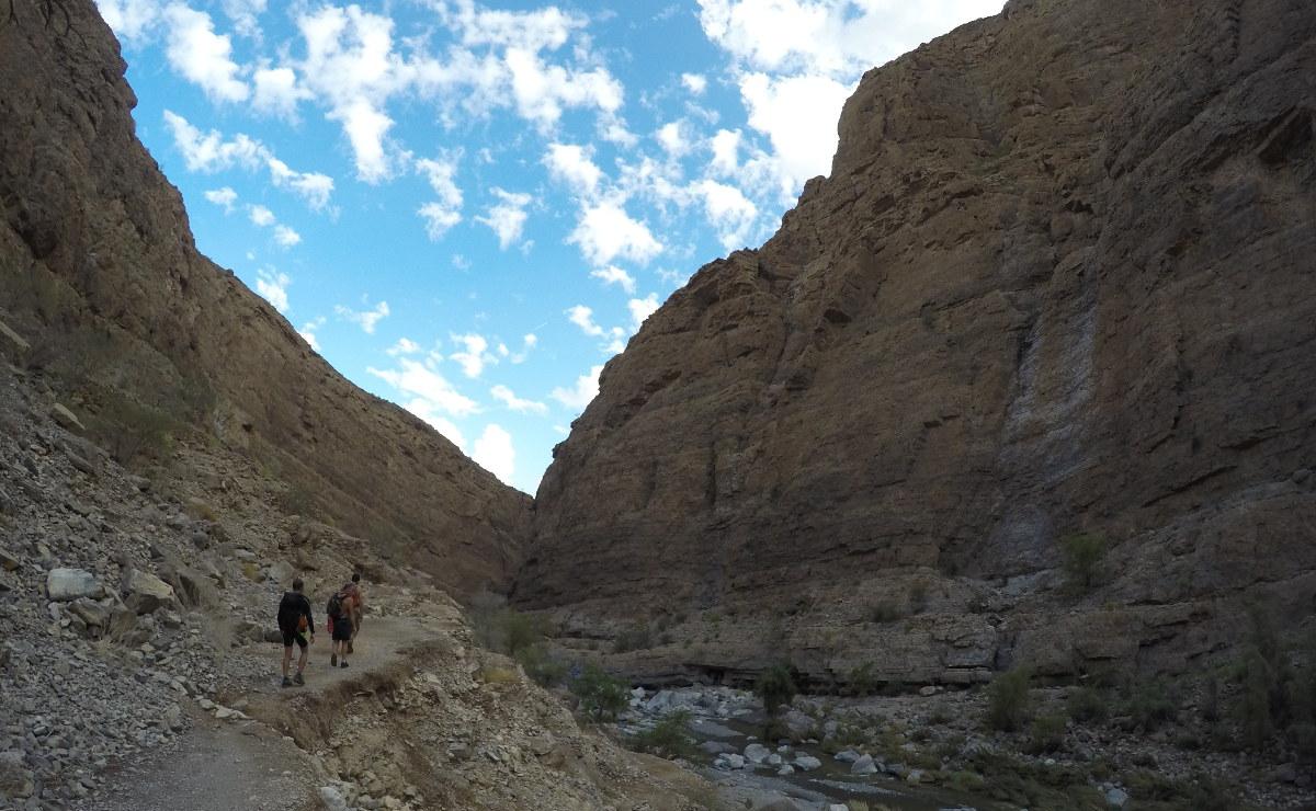 Wadi Saada, Sayq Plateau 37
