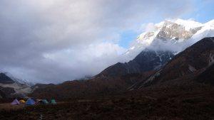 Goecha La Trek, West Sikkim, Inde 38
