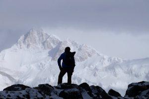 Goecha La Trek, West Sikkim 9