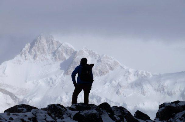 Goecha La Trek, West Sikkim 2