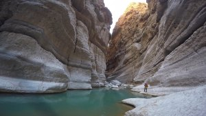 Wadi Tiwi, Hajar Oriental 12