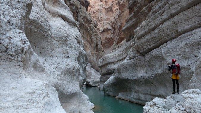 Wadi Tiwi, Hajar Oriental 20