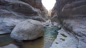 Wadi Tiwi, Hajar Oriental 27