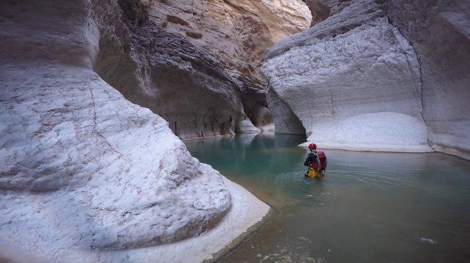 Wadi Tiwi, Hajar Oriental 28