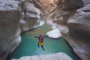 Wadi Tiwi, Hajar Oriental 24