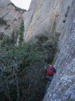 Salt de la Nina, Montserrat 13