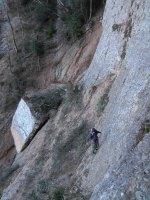 Salt de la Nina, Montserrat 16