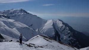 Mont Tochal, Teheran, Iran 17