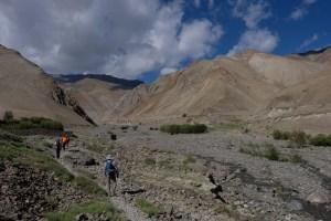 Zinchan, Markha Valley & Zalung Karpo La, Ladakh 9
