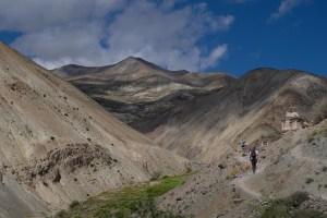 Zinchan, Markha Valley & Zalung Karpo La, Ladakh 11