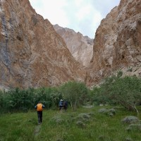Zinchan, Markha Valley & Zalung Karpo La, Ladakh, Inde 76
