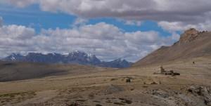 Tso Kar au Tso Moriri, Ladakh, Inde 2