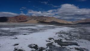 Tso Kar au Tso Moriri, Ladakh, Inde 6