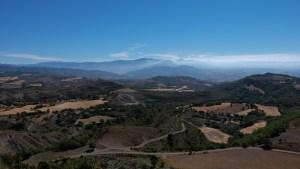 Las Pasarelas de Montfalco, Aragon 1