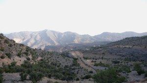 Wadi Aqabat El Biyout, Sayq Plateau 1