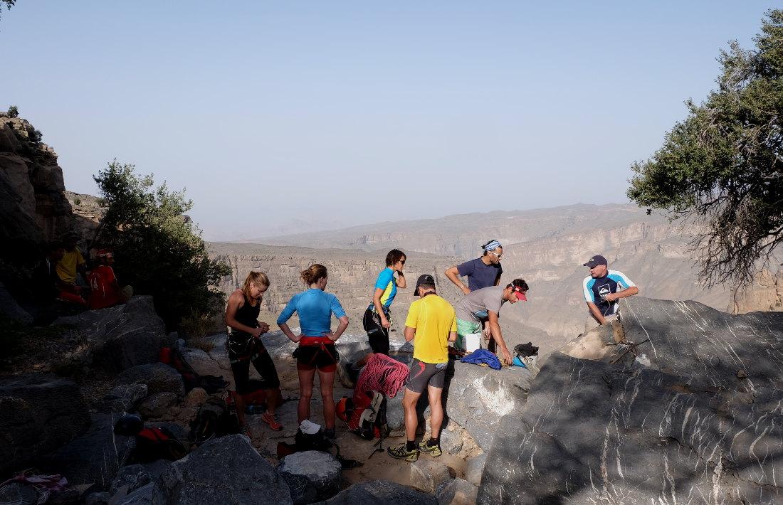 Wadi Aqabat El Biyout, Sayq Plateau 6