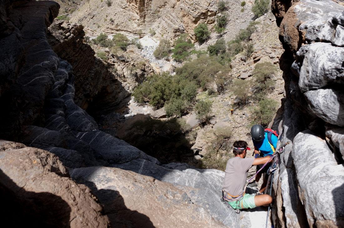 Wadi Aqabat El Biyout, Sayq Plateau 19