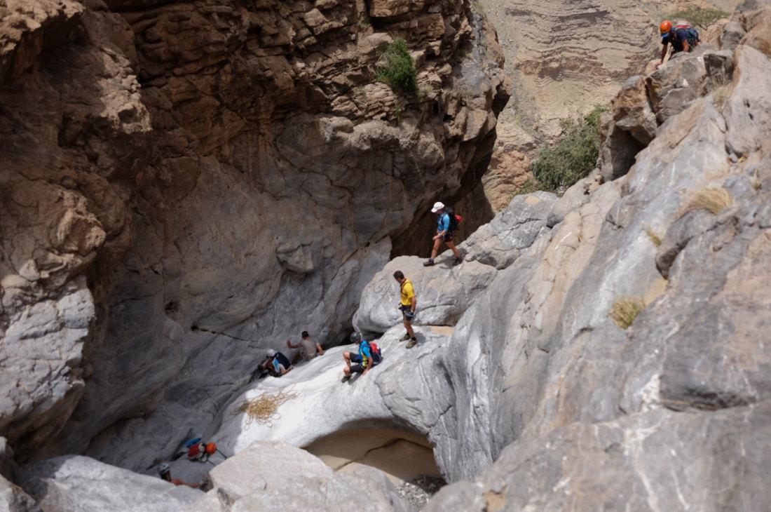 Wadi Aqabat El Biyout, Sayq Plateau 27