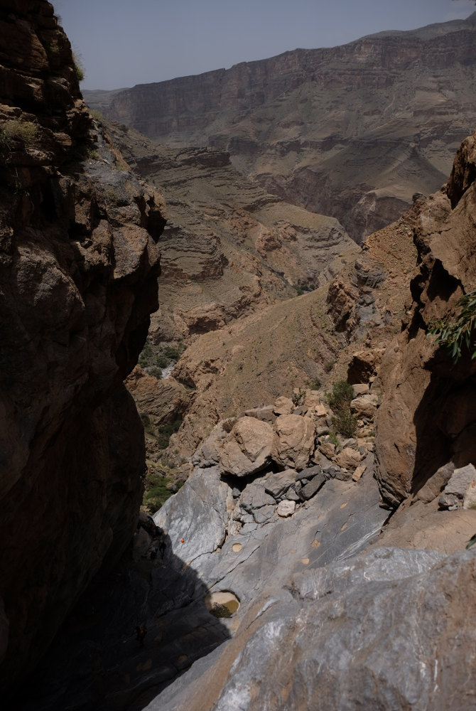 Wadi Aqabat El Biyout, Sayq Plateau 32