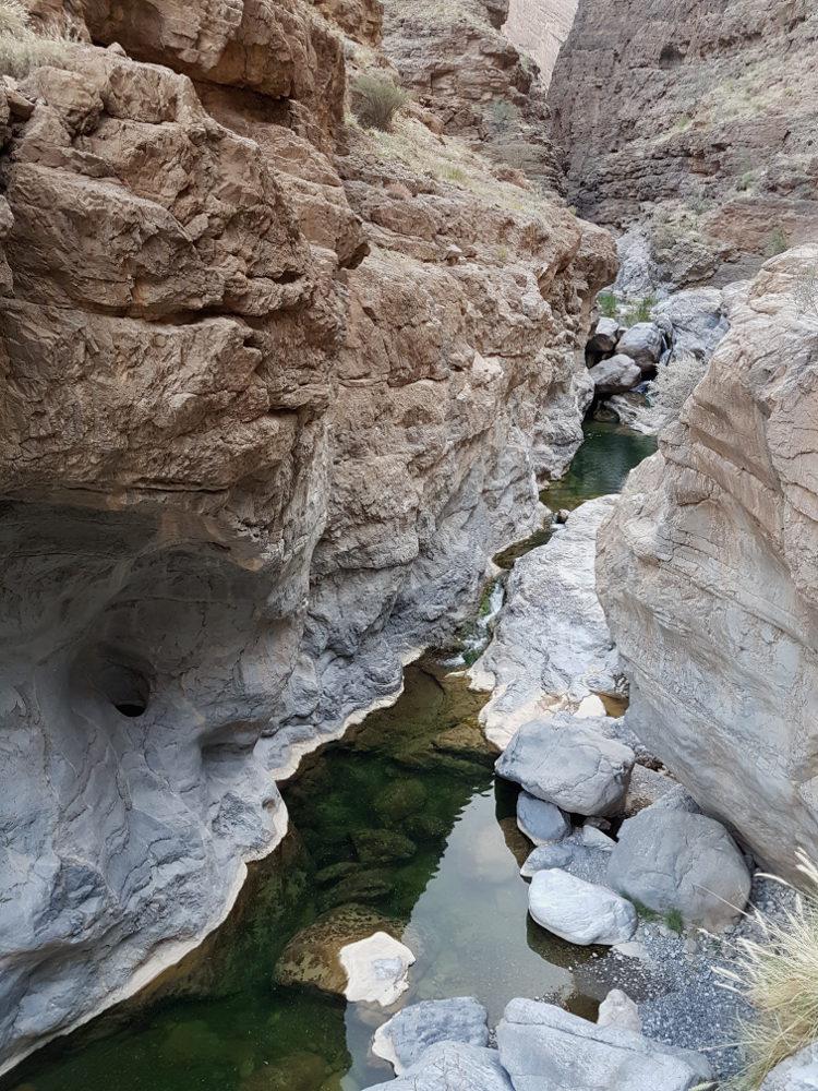 Wadi Aqabat El Biyout, Sayq Plateau 50
