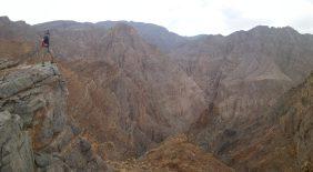 Wadi Naqab Trek [06]