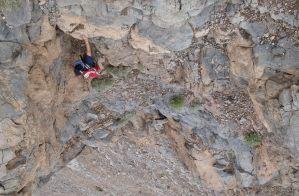 Wadi Naqab Trek, Ras Al Khaimah 13