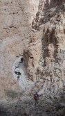 Wadi Naqab Trek [29]