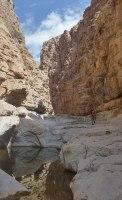 Wadi Naqab Trek, Ras Al Khaimah, Émirats Arabes Unis 33