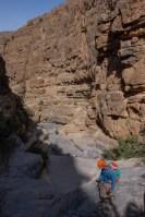 Wadi Kamah, Sayq Plateau 36