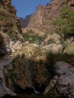 Wadi Kamah, Sayq Plateau 60
