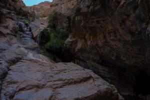 Wadi Kamah, Sayq Plateau 73