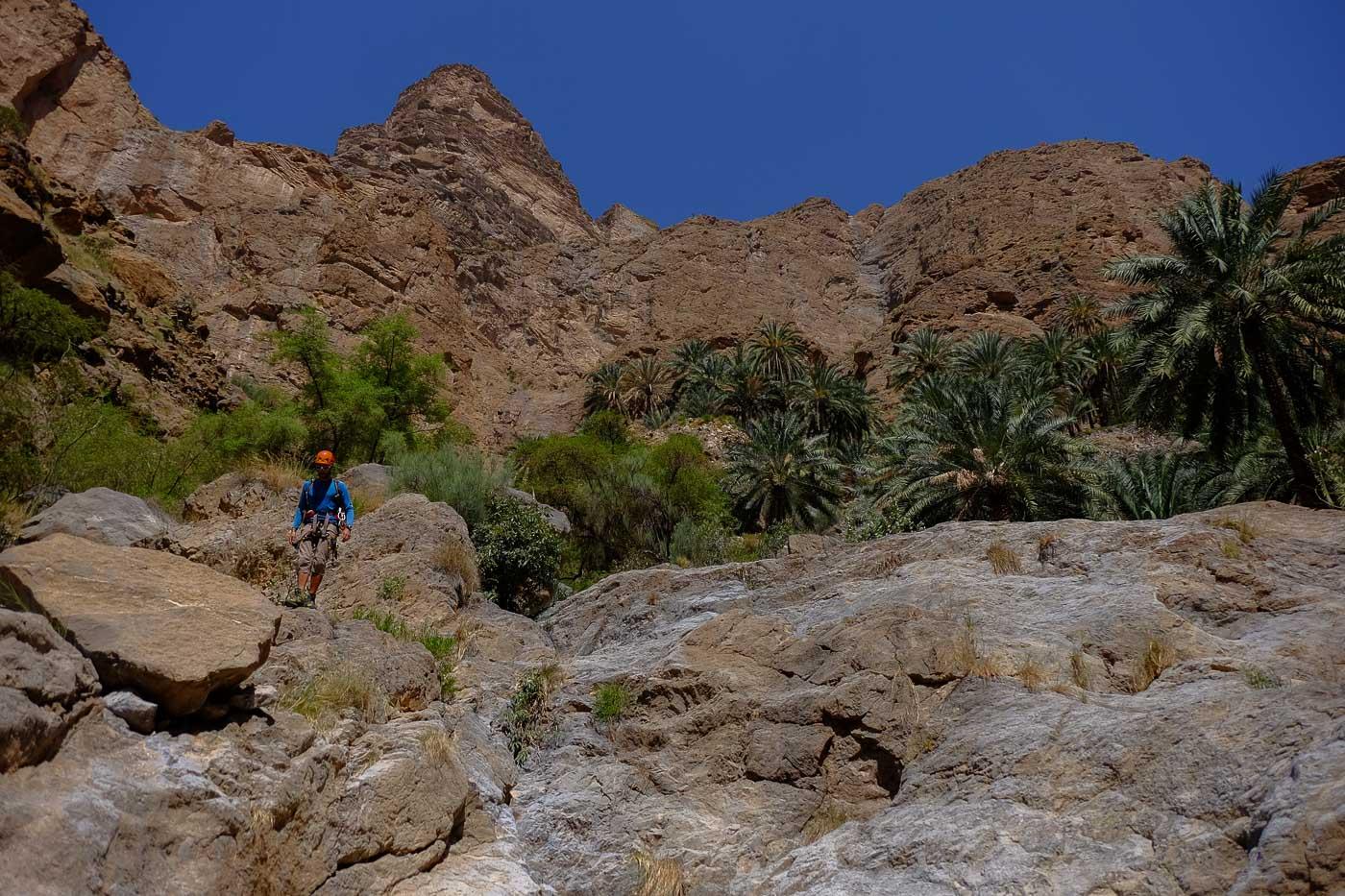 Wadi Hijri, Sayq plateau 27