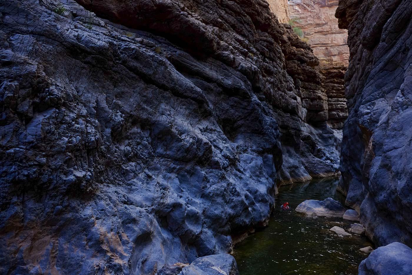 Wadi Hijri, Sayq plateau 50