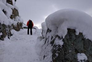 Darabad Peak, Mont Tochal, Teheran, Iran 4