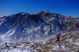 Darabad Peak, Mont Tochal, Teheran, Iran 37