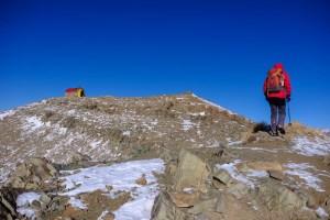 Darabad Peak, Mont Tochal, Teheran, Iran 39