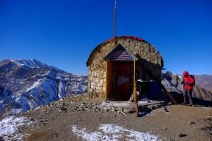 Darabad Peak, Mont Tochal, Teheran, Iran 41