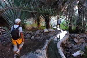 Wadi Al Hail, Hajar Oriental 5