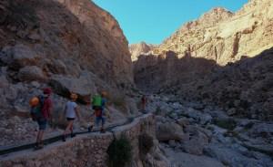 Wadi Al Hail, Hajar Oriental 7