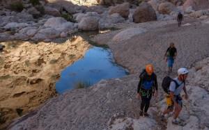 Wadi Al Hail, Hajar Oriental 20