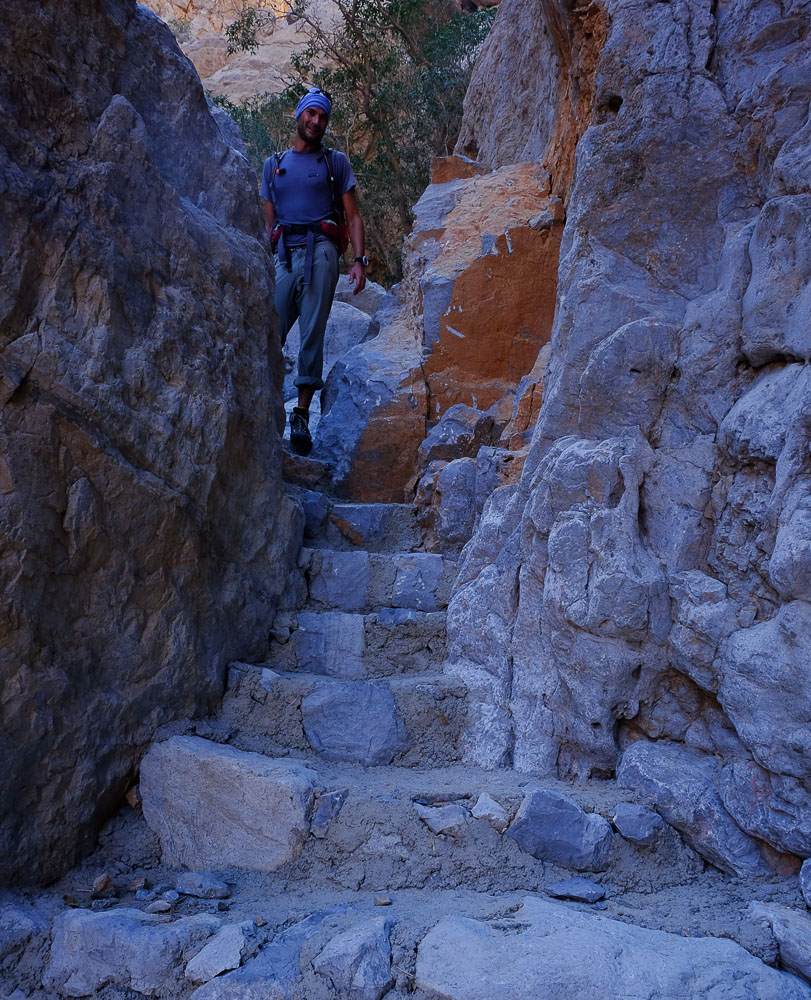 Gorges du Kirithon, Ras Al Khaimah 5
