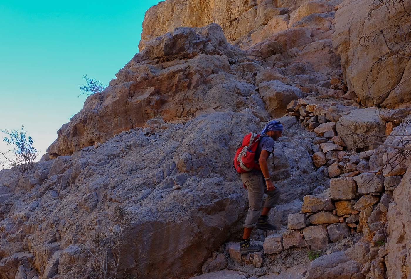 Gorges du Kirithon, Ras Al Khaimah 8