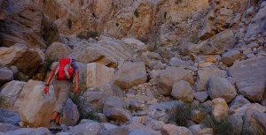Gorges du Kirithon, Ras Al Khaimah 12