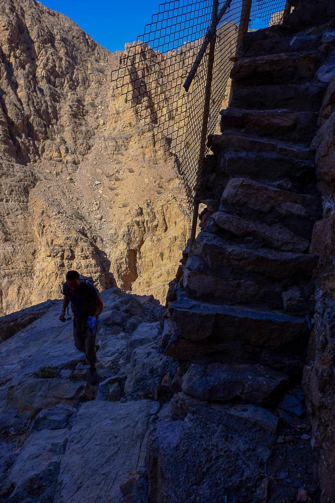 Gorges du Kirithon, Ras Al Khaimah 13
