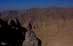 Gorges du Kirithon, Ras Al Khaimah 25