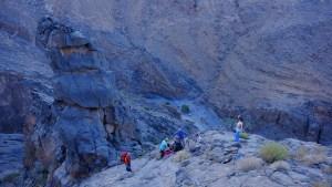 Circuit Qasheh, Sayq Plateau, Oman 7